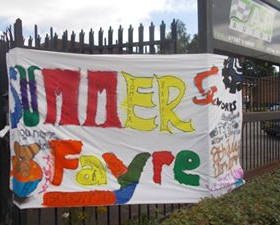 Summer Fair Fundraiser