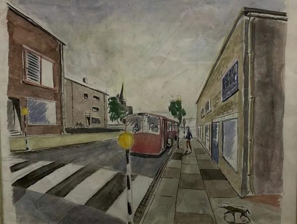 Glebe Street