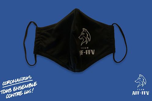 Masque officiel du Team AFF-FFV