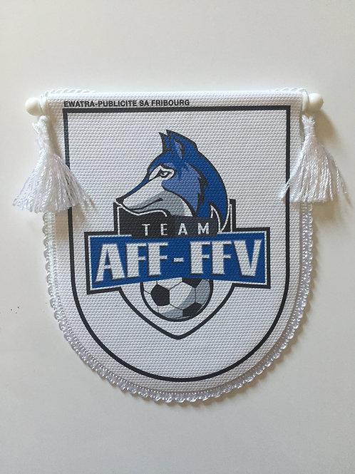 Fanion Team AFF-FFV / Wimpel Team AFF-FFV