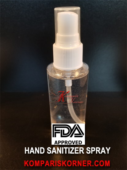 FDA APPROVED Hand SanitizerAd
