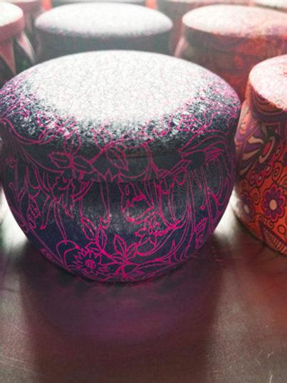 Black Cherry Massage Candle 5 oz.