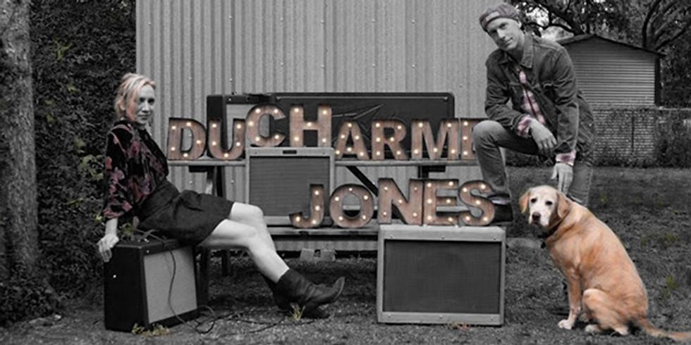 Ducharme-Jones Band