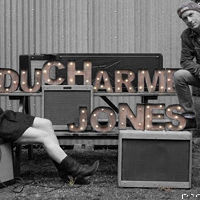 Ducharme-Jones Block Party/Beaverdale