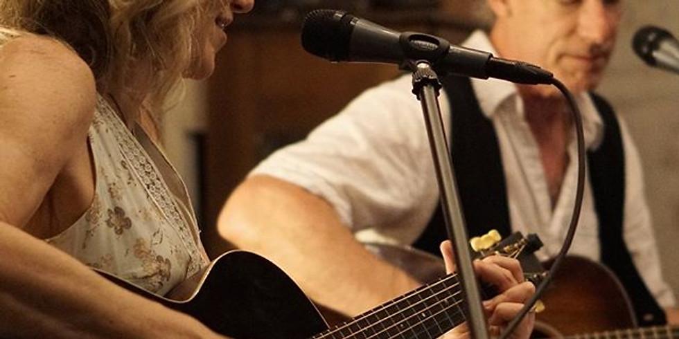 Ducharme-Jones House Concert (Private Event)