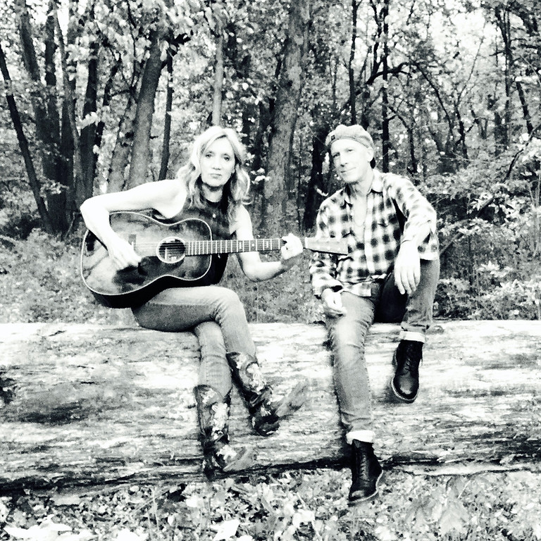 Ducharme-Jones Acoustic at The Bridge