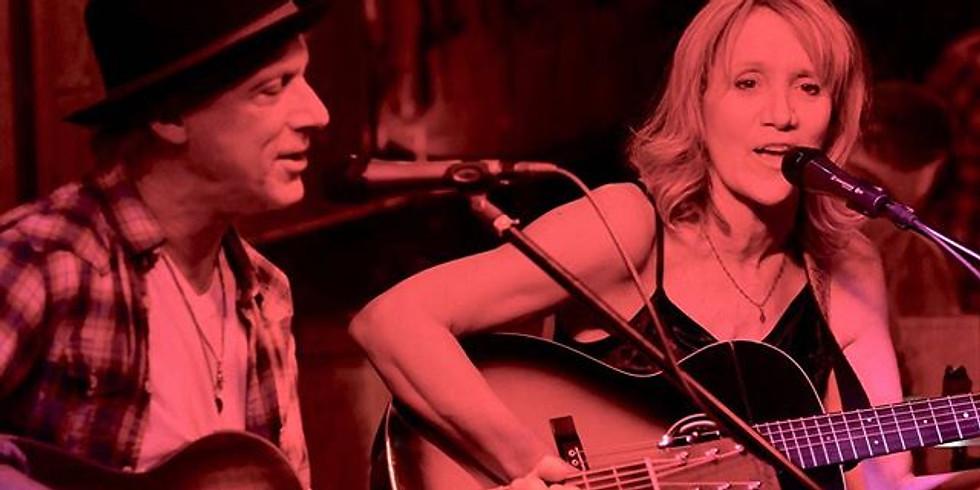 Ducharme-Jones Acoustic Duo