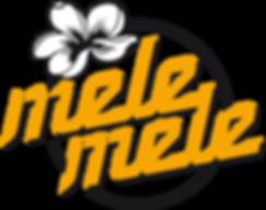 Logotipo Melemele Burguer Zarautz