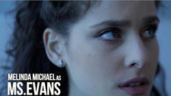 """""""THE EVANS CASE"""""""