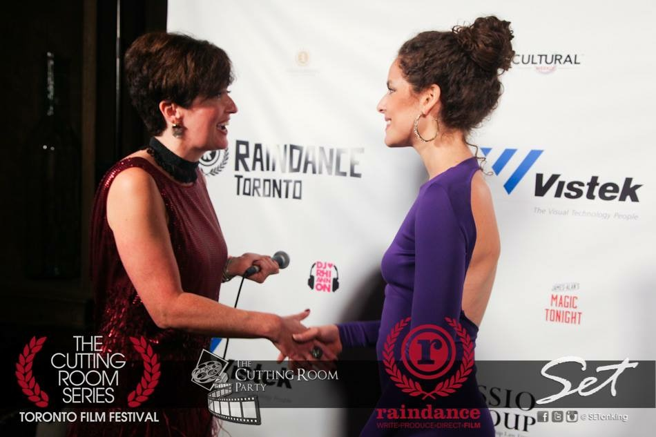 Raindance Interview