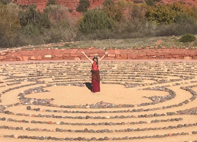 Me labyrinth2.jpg