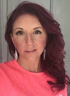 Angela Jeanne Rose Heart