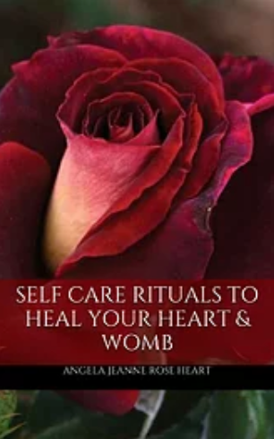 Self Care Ritual to Heal Your Heart & Womb