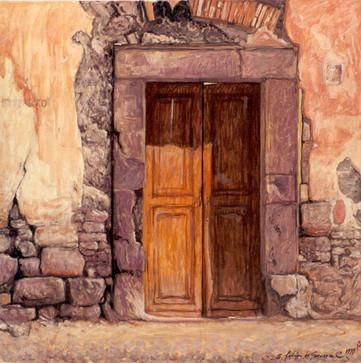 La Casa de Don Tirso #1