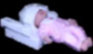 Interchangeable pediatric MRI brain coil