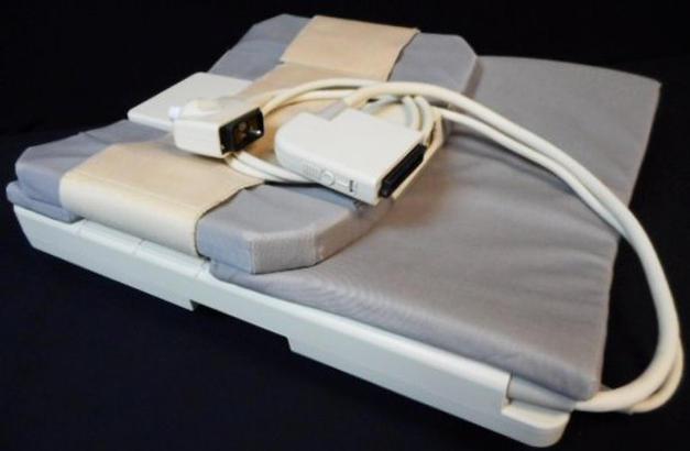 Toshiba Quad Torso Speeder Coil MJAB 137