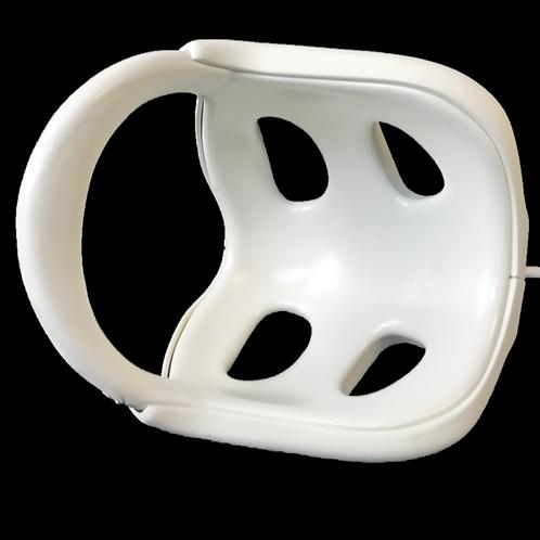 GE/USAI Mark 9000 Phased Array Shoulder MRI Coil 2375136-2 100265