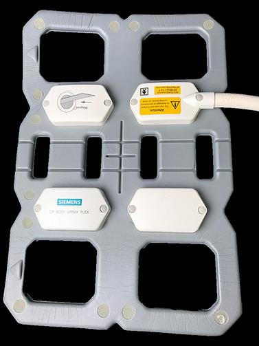 Siemens CP Body 3139214