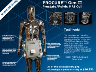 Meet The Gen II PROCURE