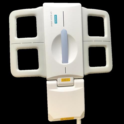Siemens CP Body Array MRI Coil 3146938
