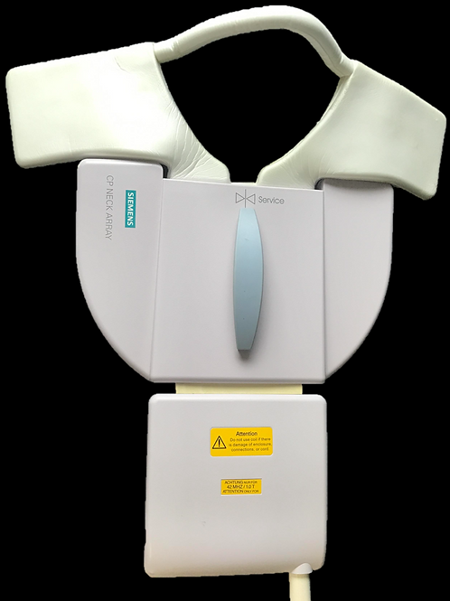 Siemens CP Neck Array MRI Coil 3146524