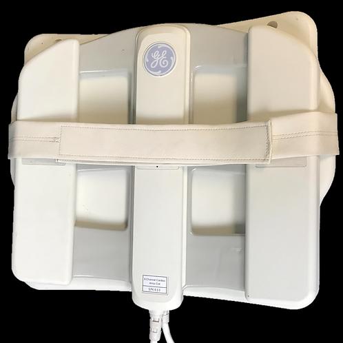 GE 8CH Cardiac Array MRI Coil 100391 2304255-2