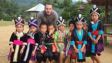 Charly Renaudin Laos Travel Expert