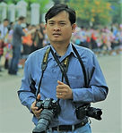   Directeur de ORLA TOURS   Agence locale de voyage au Laos, Luang Prabang