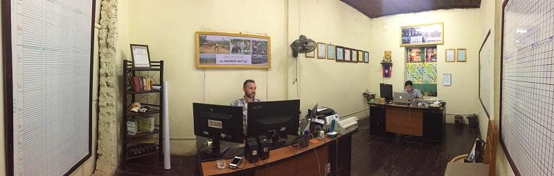 Voyager au Laos, ORLA Tours, Luang Praba