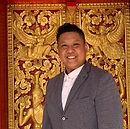Vasanath Souryavongsa, Circuit rando au Laos. ORLA TOURS, Luang Prabang. Agence de voyages au Laos