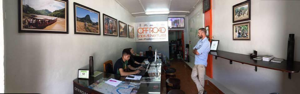 Agence de voyage au Laos, ORLA Tours
