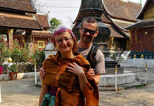 honeymoon luang prabang
