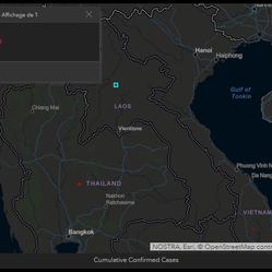 Covid-19 au Laos : 15 juin 2020, l'équipe d'ORLA Tours vous raconte tout