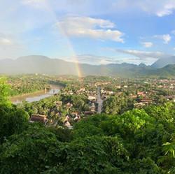 Luang Prabang en Chiffres - Toutes les réponses à vos questions sur cette ville de charme