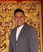 Agent de voyage au Laos, Vasanath de ORL