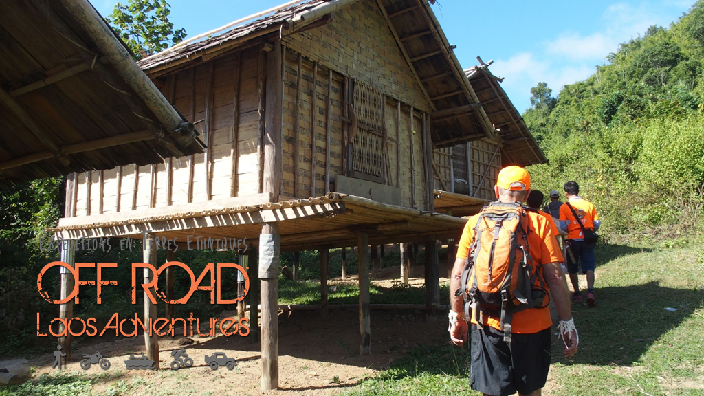 Ultra Trail of Laos | Off Road Laos Adventures