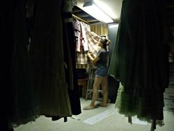 Wardrobe Staff