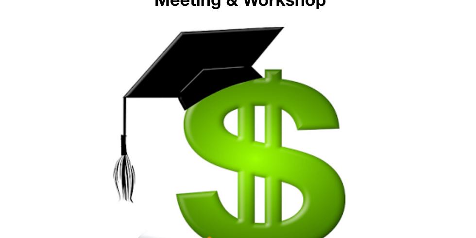 Meeting & Scholarship Workshop