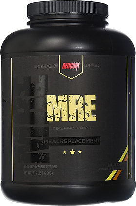 Redcon1 MRE Whole Food Protein 7.15 lb