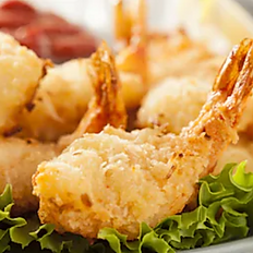 Coconut shrimp(5)