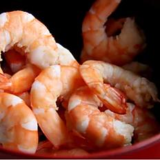 Extra Shrimp
