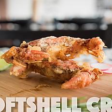 Soft shell crab (2)