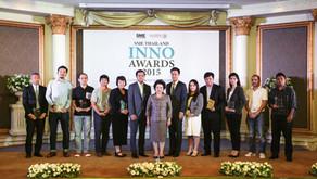 SME Thailand Inno Award 2015
