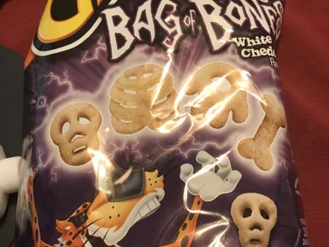 It's bone season!