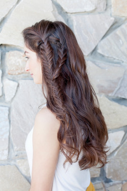 Braids by Shelby White
