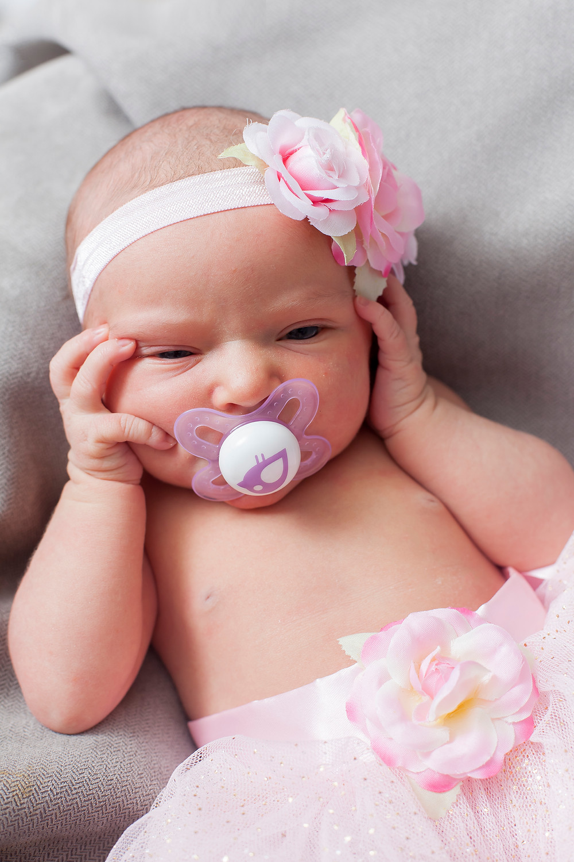 Baby Kaylie