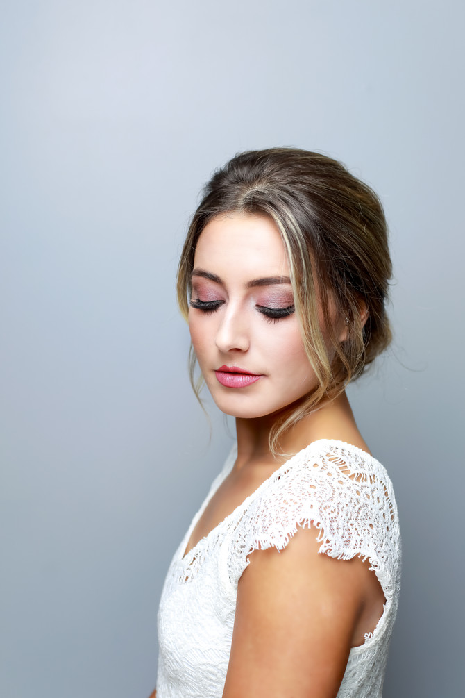 SW Beauty Bridal Campaign