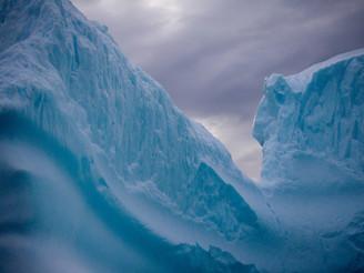 Antartika'da Önemli Keşif