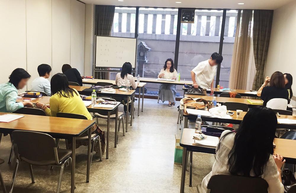 KEIKO クリスタルスクール