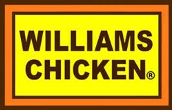 #williamschickfanatic